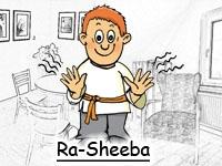 Ra-Sheeba