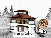 Feng Shui, Feng-Šuej