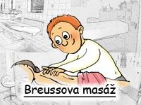 Breussova masáž