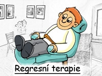 Regresní terapie