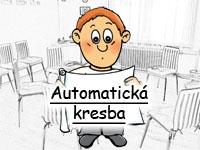 Automatická kresba