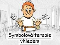 Symbolová terapie vhledem