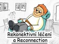Rekonektivní léčení® a Reconnection®