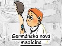 Germánska nová medicína (GNM)