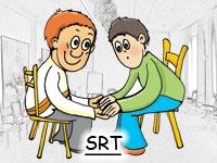 SRT - Spiritual Response Therapy